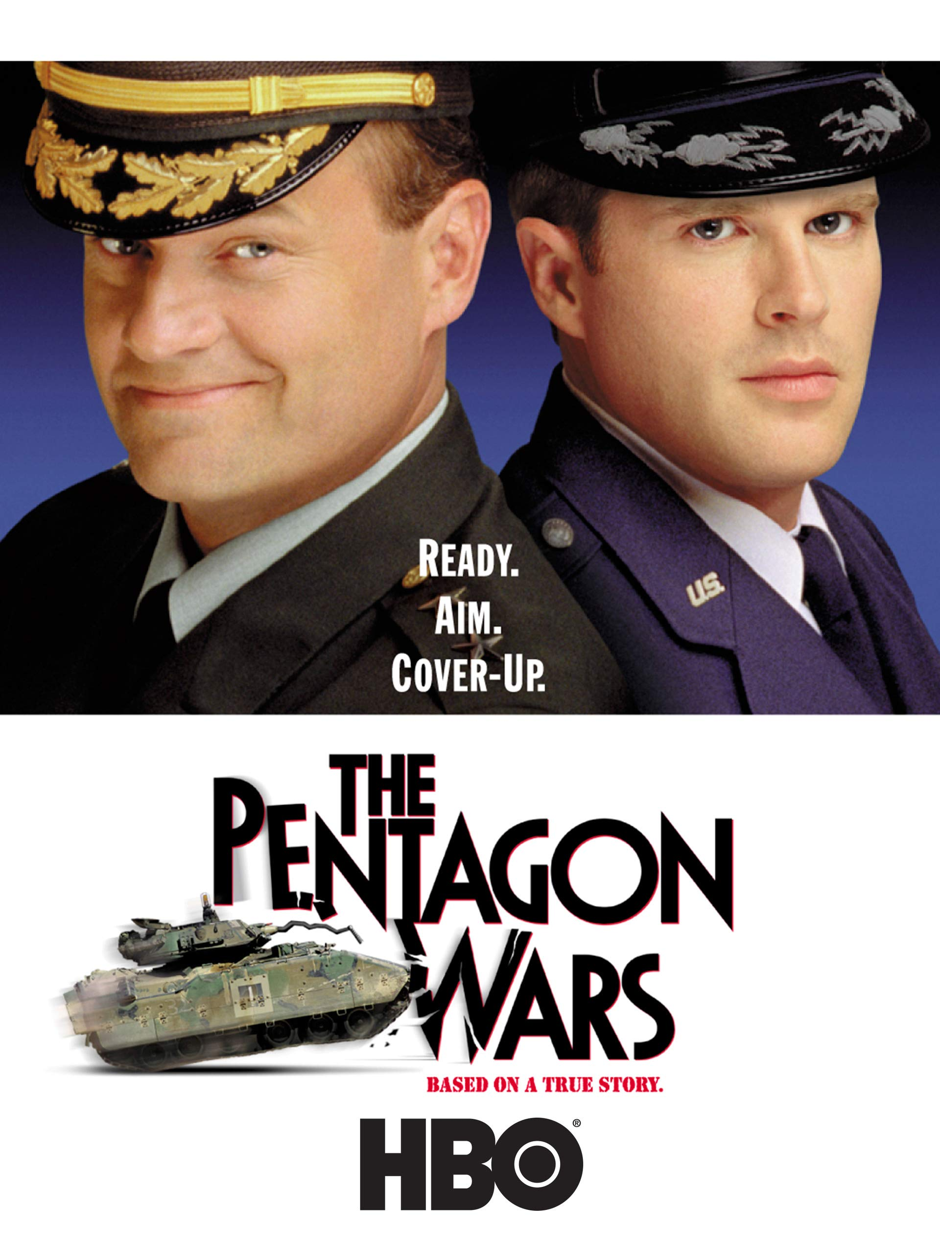 the pentagon wars 123movies
