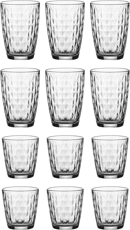 Ravenhead 0040.482 Essentials - Vaso de cristal (12 piezas)
