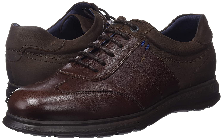 86d238b2 Zapatos Para De Fluchos Derby Blazer Cordones APPxfq