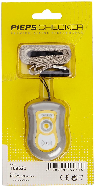 Pieps Checker Beacon - Multicoloured PP1096220000ALL1