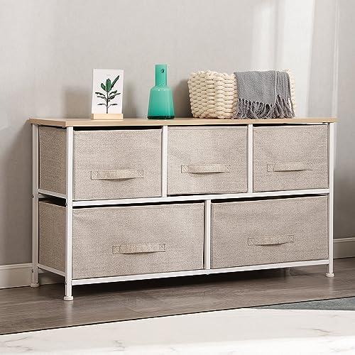 SDHYL Fabric Dresser