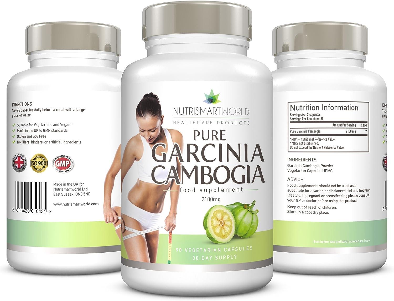 Wann sollte ich die Garcinia Cambogia Pille einnehmen?