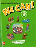 We Can! ワークブック(CD付) 6/Workbook with CD 6