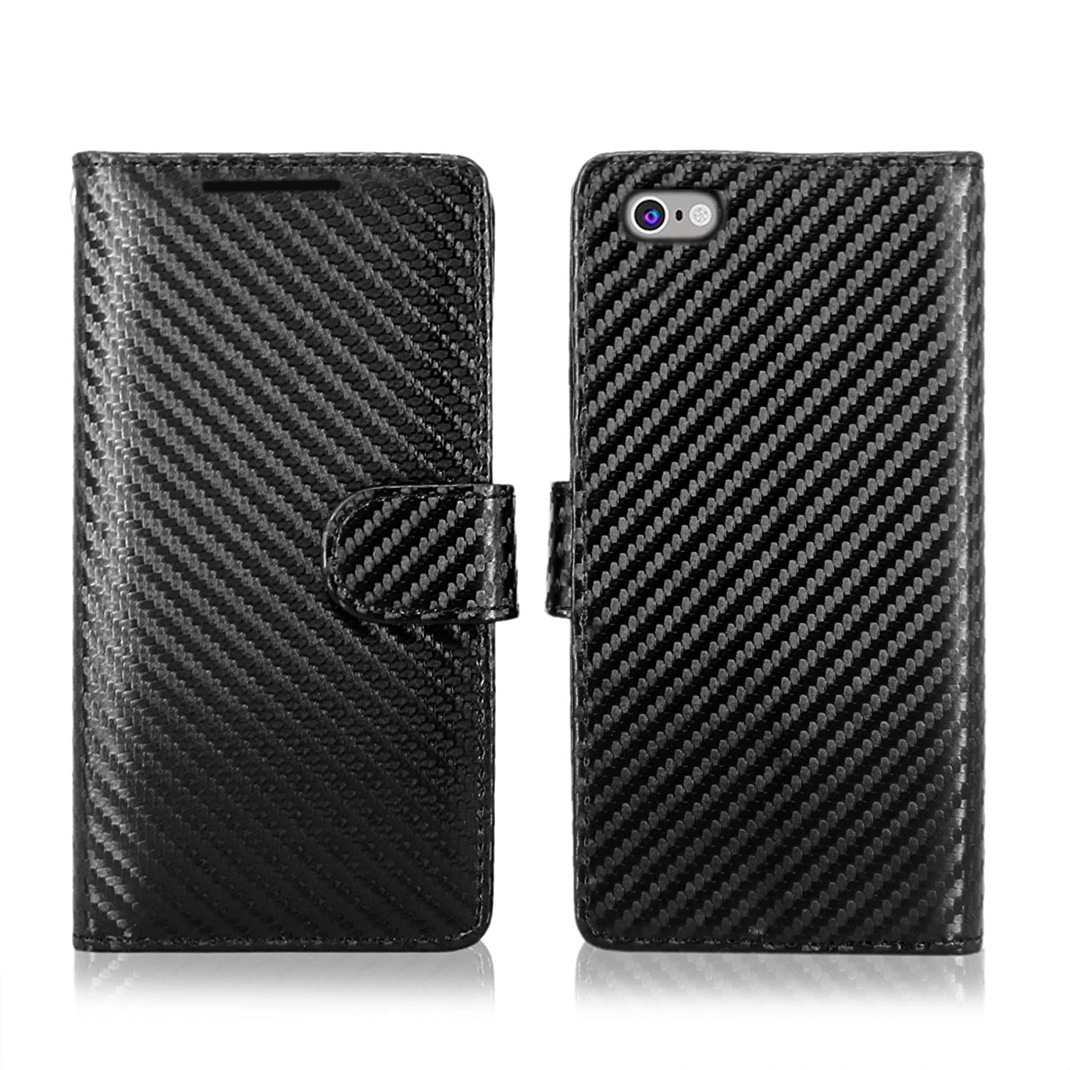 iPhone Cellularvilla Wallet Premium Leather Image 2
