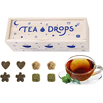 cheap Tea Drops Instant Assortment Box 2020