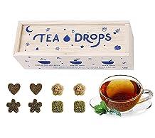 Tea Drops Instant Assortment Box