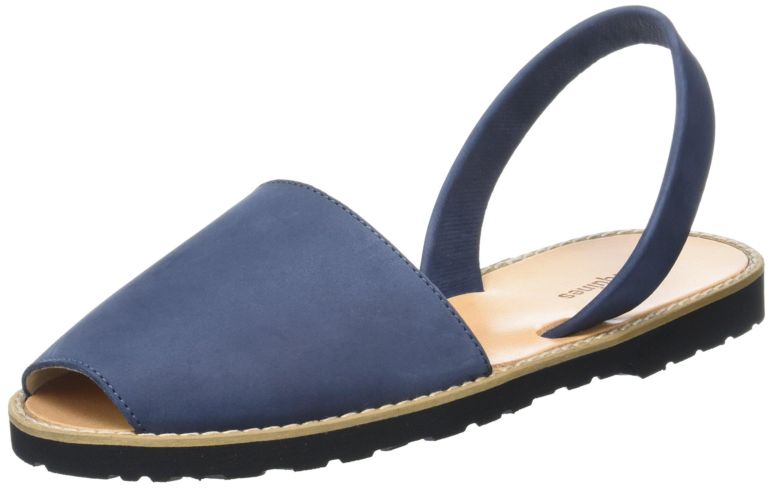 Minorquines Men S Avarca Sling Back Sandals Buy Online In Andorra At Andorra Desertcart Com Productid 190808511