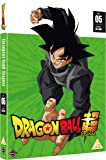 Dragon Ball Super Part 5 (Episodes 53-65) [DVD] [NTSC]