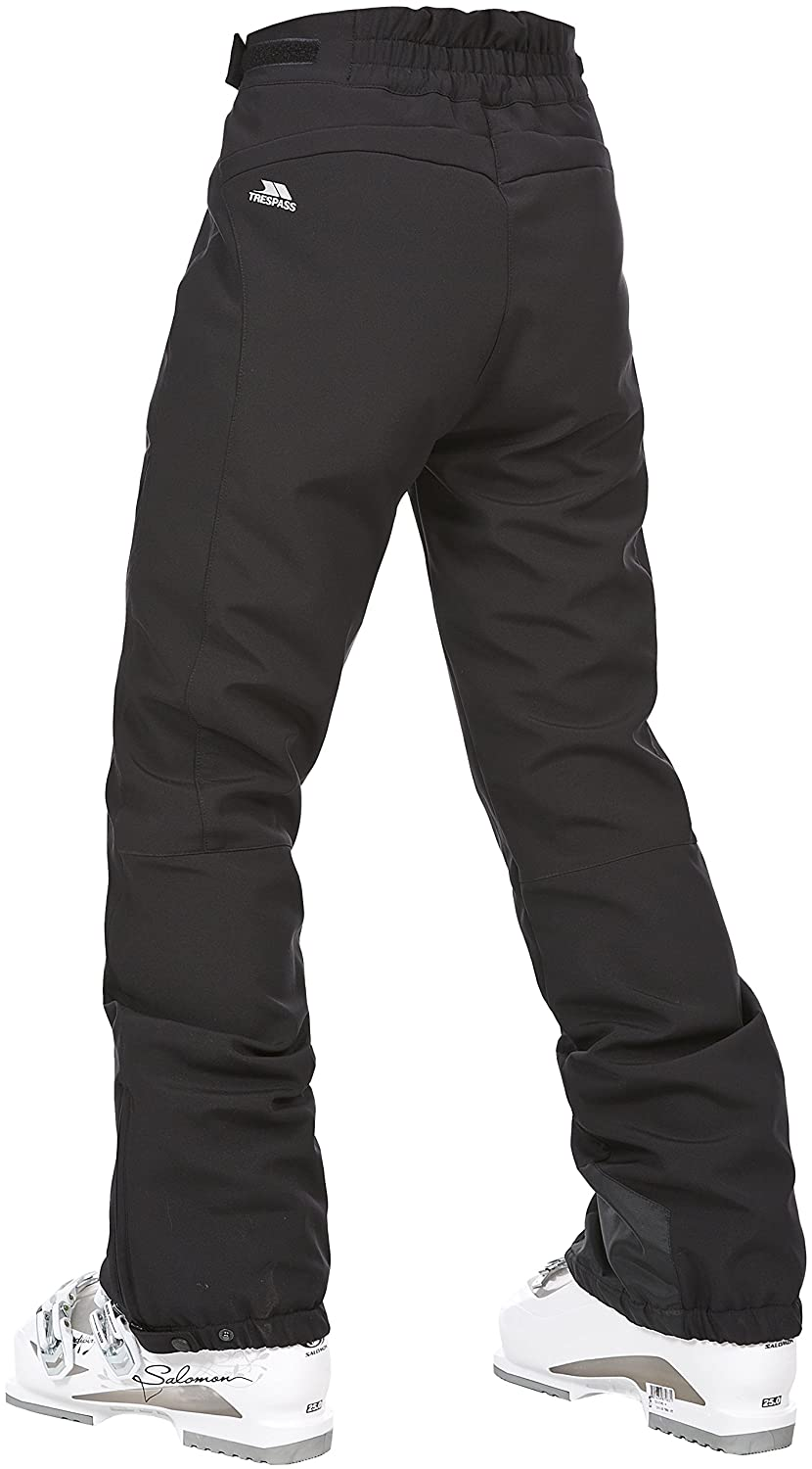 220ea58f19 Trespass Women s Tp50 Amaura Ski Trousers  Amazon.co.uk  Sports   Outdoors