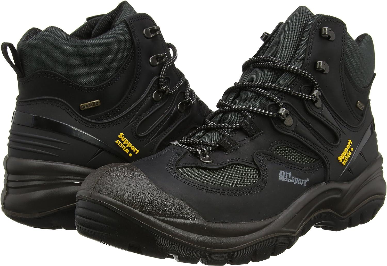 Grisport Director Safety Chaussures s/écurit/é Hommes