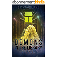 Demons in the Library: A novella (English Edition)