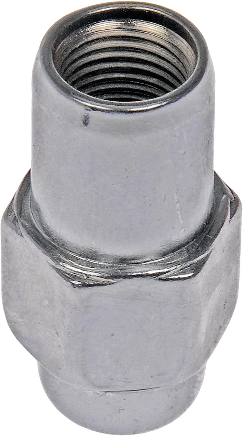 Dorman 711-248 Pack of 16 Wheel Nuts with 4 Lock Nuts and Key