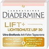 Diadermine - Lift, factor de protección solar 30, antiarrugas crema de día,