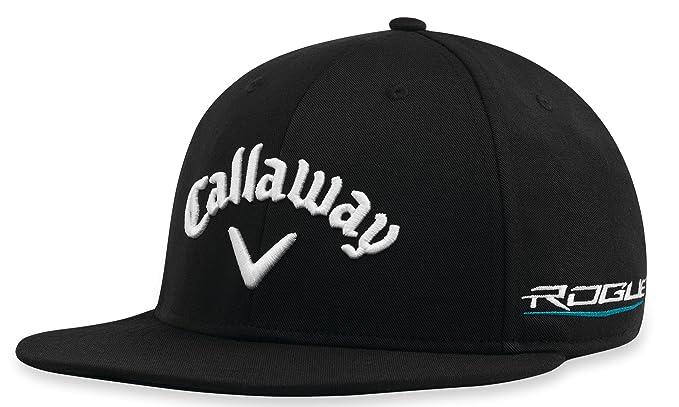 Amazon Com Callaway Golf Golf Hat Black Sports Outdoors
