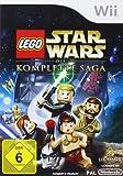Lego Star Wars : the complete saga [import allemand]