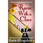 Room With a Clue (Pennyfoot Hotel Mysteries Book 1)