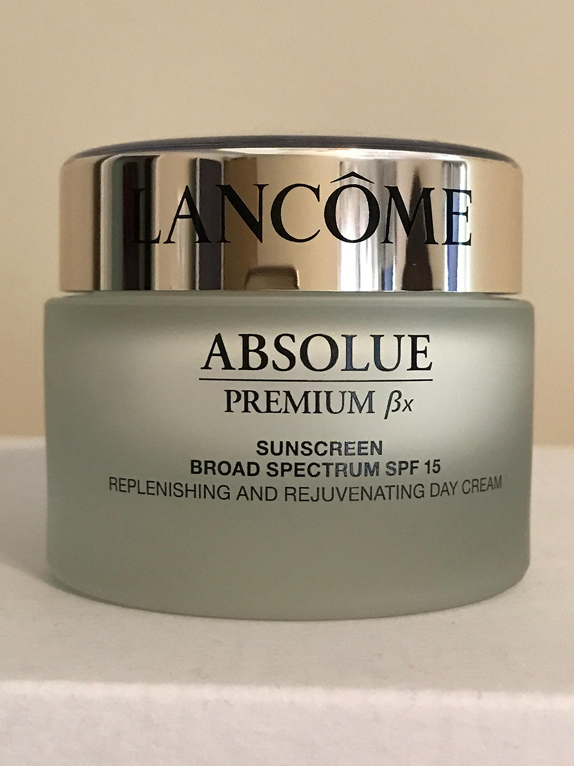Absolue Premium Bx Replenishing and Rejuvenating Day Cream 1.7oz