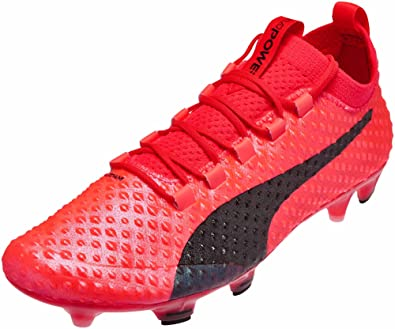 Puma evoPOWER Vigor 1 Leather FG