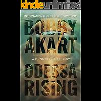 Odessa Rising: A Bioterrorism Thriller (Gunner Fox Book 5)