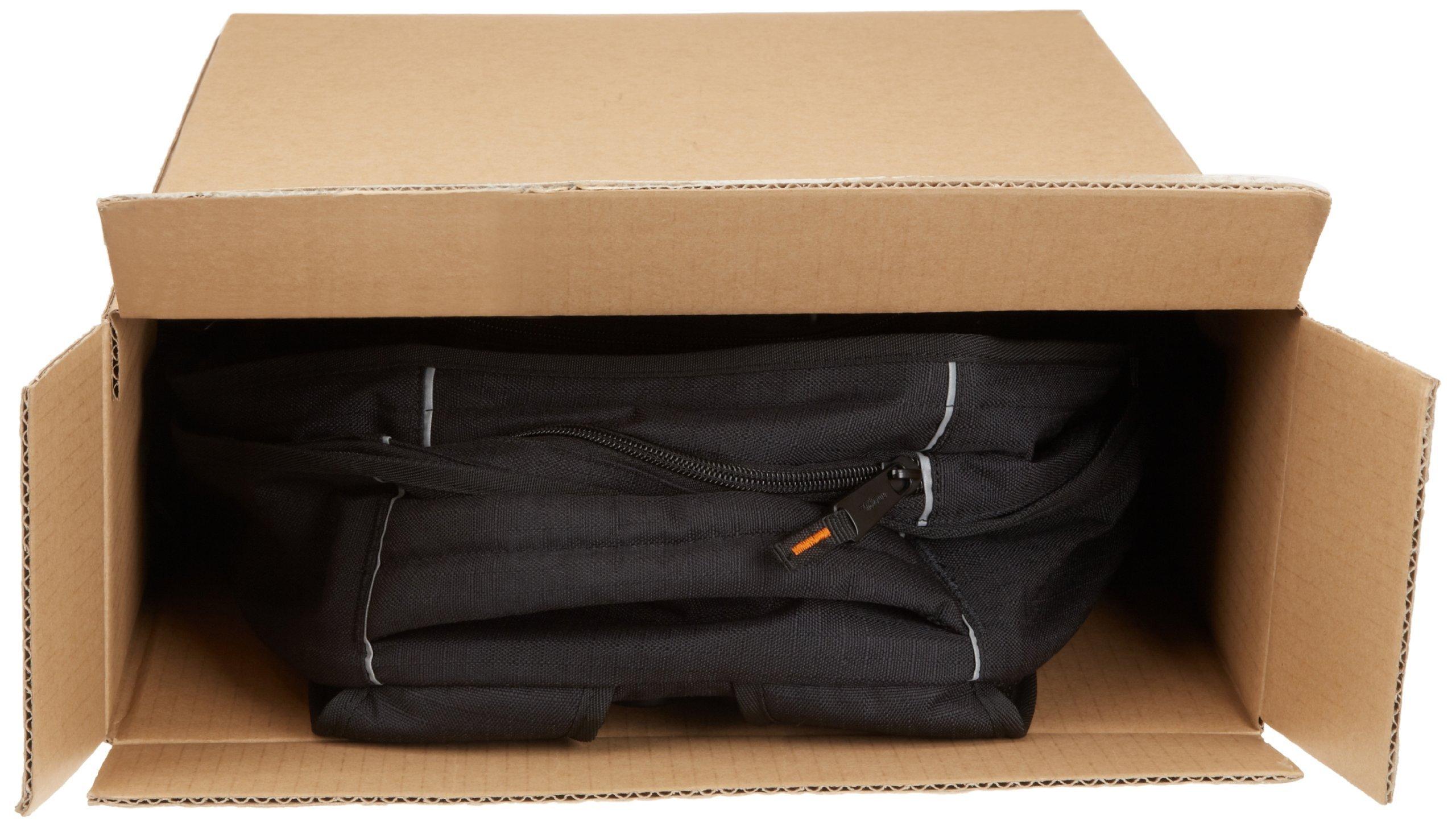 AmazonBasics Backpack for Laptops up to 17-inches by AmazonBasics (Image #8)