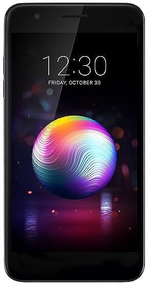 LG Electronics K30 Factory Unlocked Phone, 16GB (US Warranty) - 5 3