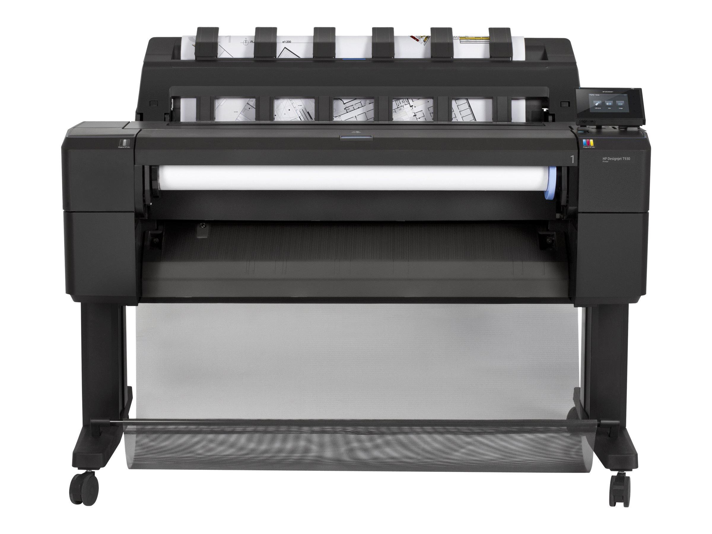 HP L2Y21A DESIGNJET T930 36-in Printer