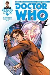 Doctor Who: The Eighth Doctor #5 Kindle Edition