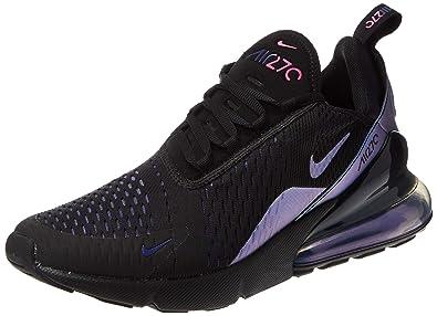 Nike AIR MAX 270 Sneaker Herren Fuchsia Sneaker Low