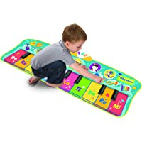 Baby Genius Step-To-Dance Junior Piano Mat