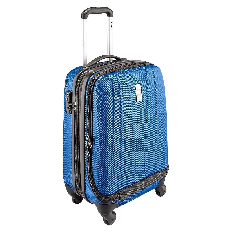 Delsey 3840-11 - Equipaje de Mano, Azul Real (Azul) - 3840 ...