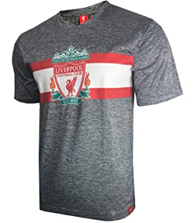 7135fa1ec Amazon.com   ICON SPORTS Liverpool Soccer Jersey Adult Men s ...