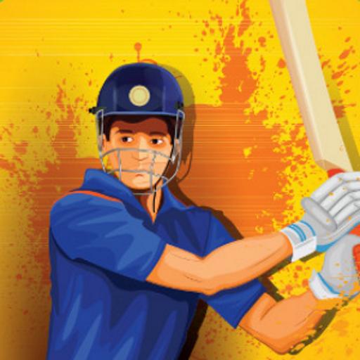 Super Cricket (Best Cricket Games For Mobile)