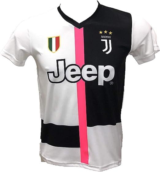 DND de Andolfo Ciro Camiseta de fútbol blanca Número 3 réplica ...