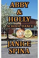Abby & Holly, School Dance (Volume 1) Paperback