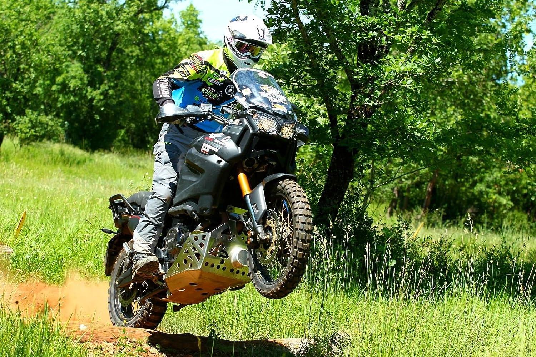 Yamaha XT1200Z Super Tenere 2010 2011 2012 2013 Cubrecarter /— ACD