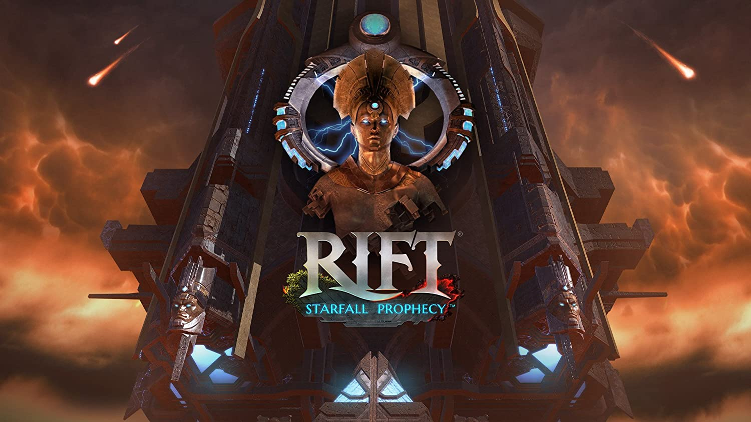 Amazoncom Rift Starfall Prophecy Instant Access Video Games