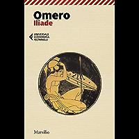 Iliade (Grandi classici tascabili)