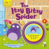 The Itsy Bitsy Spider (Big Button for Little Hands Sound Book)