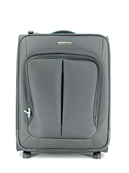 Cabina Carro American Tourister | 55 cm 4 Ruote | Air Force 1 | 18G101-azul del gradiente: Amazon.es: Equipaje