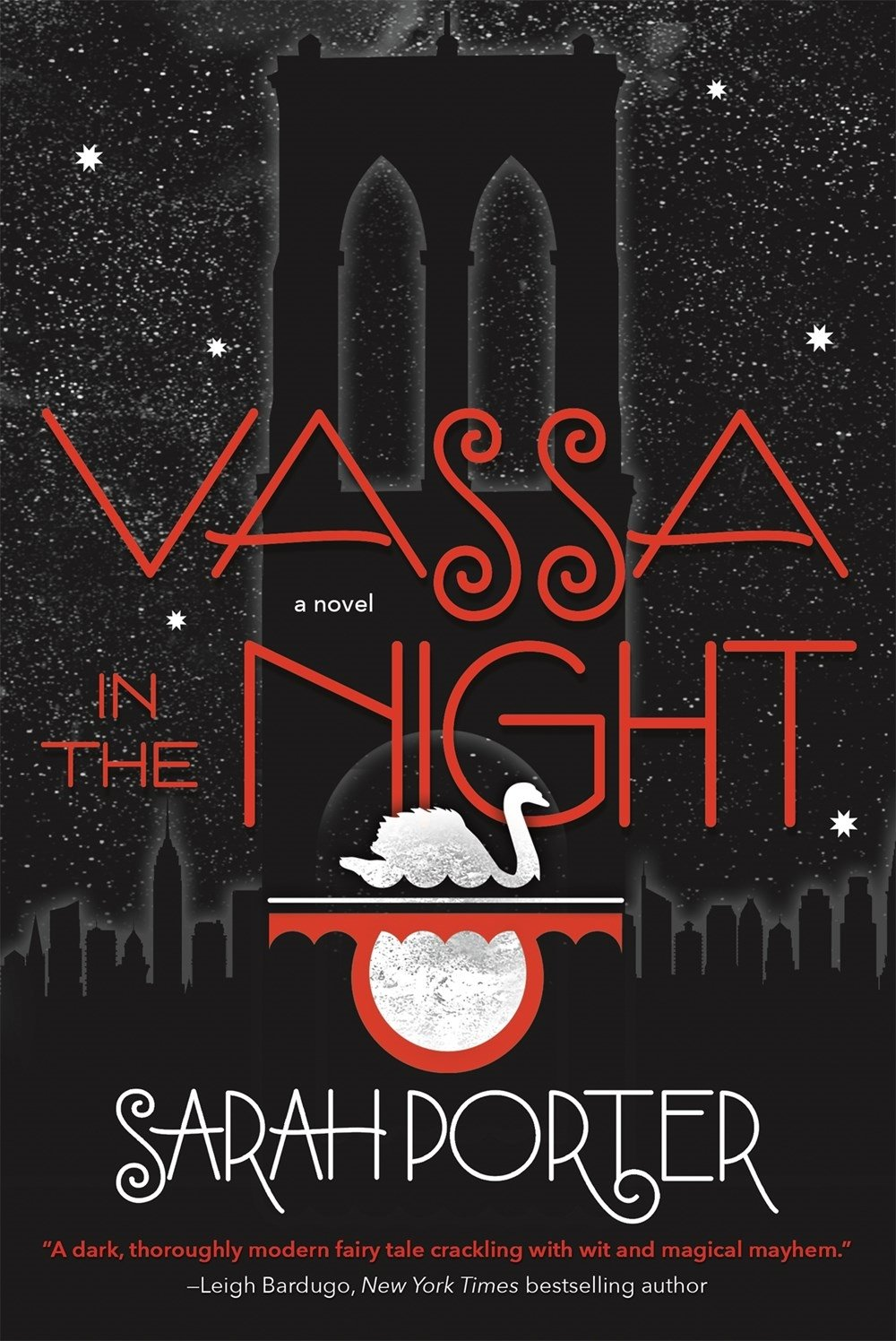 Download Vassa in the Night: A Novel PDF