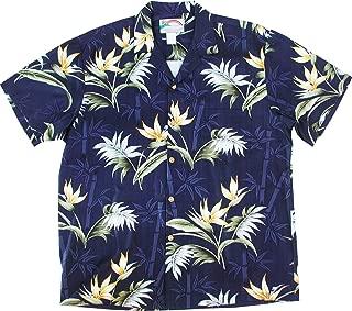 product image for Bamboo Paradise Hawaiian Shirts - Mens Hawaiian Shirts - Aloha Shirt - Hawaiian