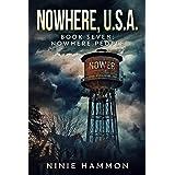 Nowhere People (Nowhere, USA Book 7)