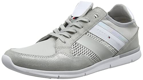 Ginnastica Weight Light Tommy Metallic Hilfiger Da SneakerScarpe kXZuPiO
