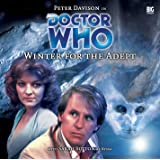 Winter for the Adept (Doctor Who)