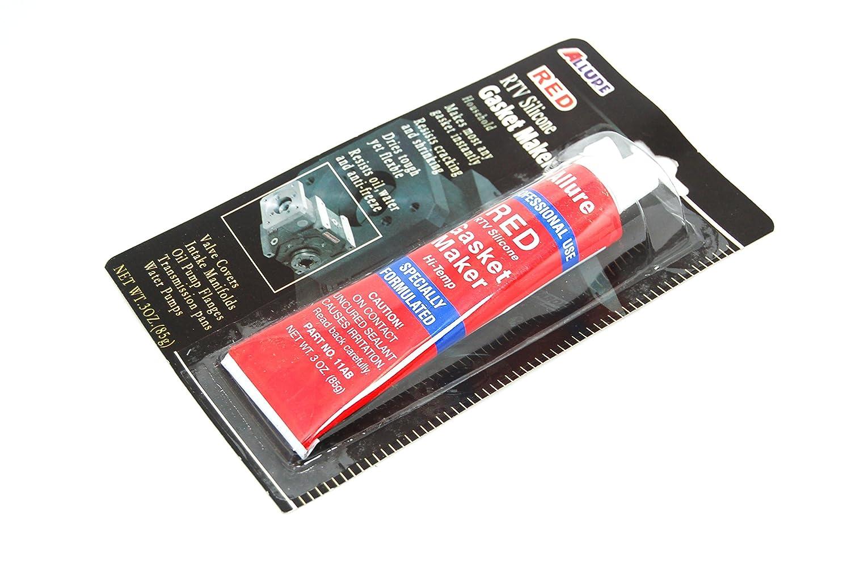 Universal Alta Temperatura horno puerta sello de silicona ...