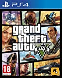 Grand Theft Auto V [Importación Italiana]