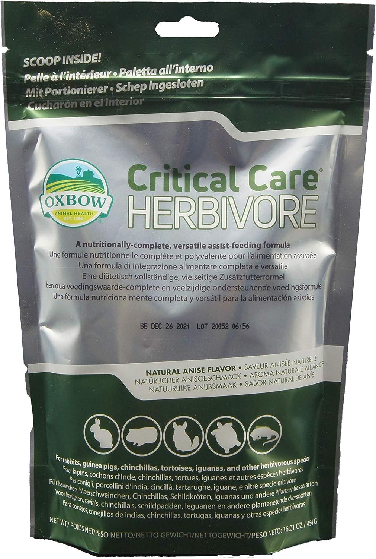 Albrecht Oxbow Critical Care 454 g para fresadora de plantas