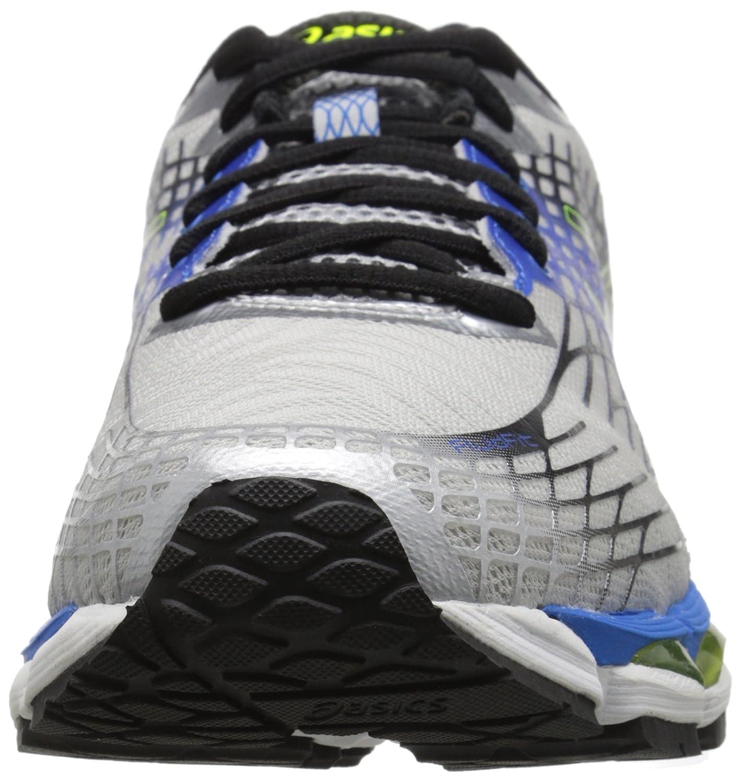 Gel-nimbus Hommes Asics 17 Chaussures De Course Commentaires FLER24azU4