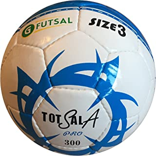 GFutsal Totalsala Pro 300 Ballon de match ball (Taille 3)