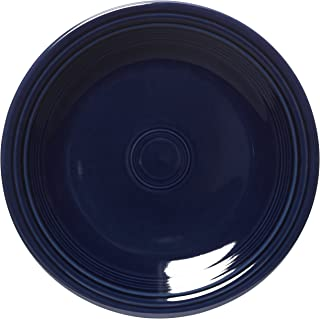 product image for Fiesta 10-1/2-Inch Dinner Plate, Cobalt